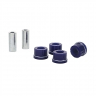 SuperPro Front Control Arm Lower-Inner Front Bushing Kit 2008-2014 WRX / Legacy / Outback / Forester