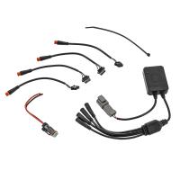 Diode Dynamics Bluetooth RGBW M8 Controller 1ch